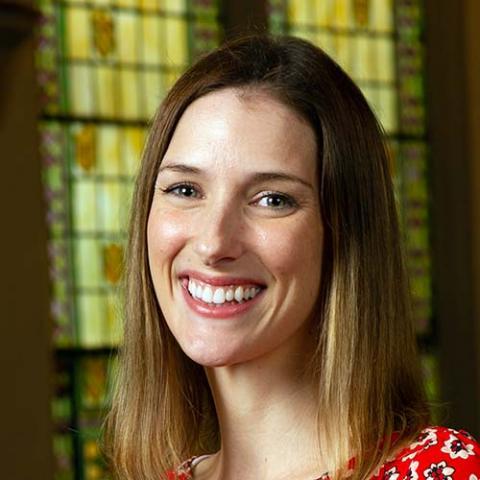 Allison Mirell-Heaton
